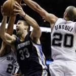 Grizzlies Over Spurs – Buzzer Beaters, Triple Overtime and Best Game of the ...