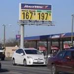 Lower gas prices a present for Waco consumers this holiday season