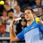 Juan Martín del Potro powers to victory in first match for 11 months
