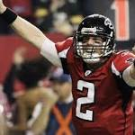 Falcons' Ryan gets elite-level extension