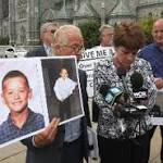 Parents of child abuse victim blame Newark Archbishop Myers [video]