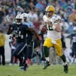 Chris Simms' Team-by-Team Grades for NFL Week 10