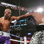 Hopkins, 48, becomes oldest to win major title, beats Cloud for IBF light ...