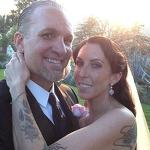 Alexis DeJoria Ties the Knot With Jesse James