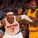 Can Knicks finally learn from Carmelo's failures in clutch?