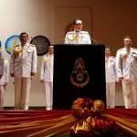 Thai junta's new powers draw international criticism