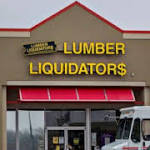 Lumber Liquidators executives skip Florida appeareance
