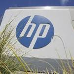 HP Boosted by Corporate Demand While Bracing for Margin Pressure