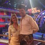 Dancing With The Stars Shocks And Surprises With Immuntity For One Couple ...