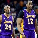 NBA High-5: Lakers gain ground as Blazers, Jazz and Rockets falter on big night ...