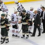 Confirmed: Minnesota Wild to Host 2015-2016 Stadium Series Game