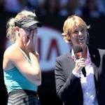Eugenie Bouchard reaches Australian Open semifinals, has to answer question ...