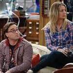 'Big Bang Theory' contract talks stall production