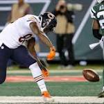 Brandon Marshall delivers whatever the distractions