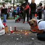Michael Brown case: Black shooting victims face trial by social media
