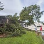 Power Struggle? Tallahassee, State At Odds In Storm Recovery