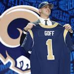 NFL draft tracker 2016: Seven-round breakdown on picks