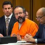 Ariel Castro's death confirmed a suicide