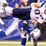 Colts-Patriots What To Watch For: Indy Still Has No Answer For Gronk