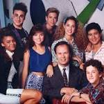 'Saved By The Bell' Is Coming Back In Digital Comic Form