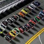 Lots to watch, not a lot to be learned this weekend at Daytona