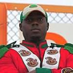 Ex-FAMU band member gets 1 year in hazing death