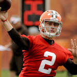 Ron Jaworski: Johnny Manziel won't win Browns' starting job