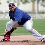 Sandoval Tears Into Giants Organization, 'Home' With Red Sox