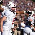 Stanford Cardinal Avoid A Second Conference Loss In Win Over Washington