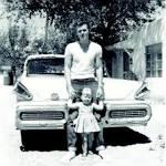 Burning bridges: Country star Glen Campbell...