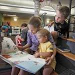 Summer reading program kicks off in York, Clover