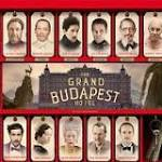 'The Grand Budapest Hotel' wins original screenplay at 2015 WGA Awards