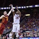 Respectful rivals Hield, Niang combine for 70 points as OU beats ISU