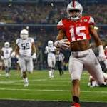 Suspended license and car crash won't keep Elliott out of Fiesta Bowl