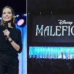 D23 Disney convention: Angelina Jolie to scare children as Maleficent, but what ...
