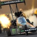 Force, Wilkerson, Line, Hines take NHRA Four-Wide Nationals titles