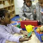 Obesity declines in young children