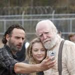 'Walking Dead' Q&A: Emily Kinney On Beth Shocker