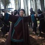 Crouching Tiger, Hidden Dragon Sequel In Works From Netflix
