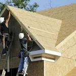 Homebuilder Confidence in U.S. Holds at Highest Level Since 2005