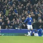 Everton beats Man City 2-1 in 1st leg of League Cup semi