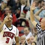San Diego State vs. UNLV final score: Aztecs win 73-64