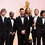 Maroon 5 finds exposure creates dividends