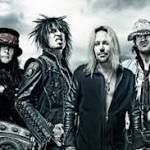 Motley Crue's Nikki Sixx Gives Speech, Tommy Lee's Drum Stunt Breaks Down at ...