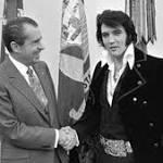 Fans celebrate Elvis Presley's 80th birthday