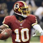 RGIII jersey sets single-season sales record
