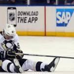 Hartnett: Rangers Have Effectively Gotten Under Malkin And Crosby's Skin
