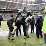 Seahawks' incredible comeback in NFC title game brings out the emotions