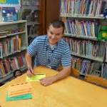 Registration begins for summer reading program