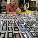 Family of Brooklyn man to auction off treasure trove of baseball cards from 1909 ...